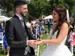 Le nozze di Greta e Francesco 8