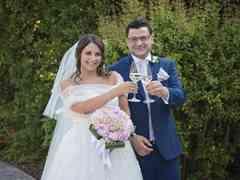le nozze di Veronica e Fabio 7