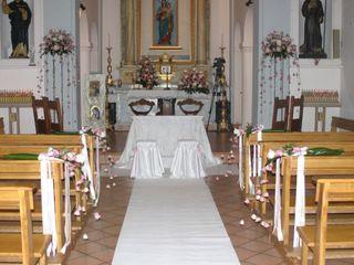 Le nozze di Emanuela e Marco 1
