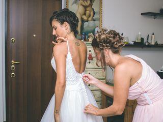 le nozze di Francesca e Stefano 2