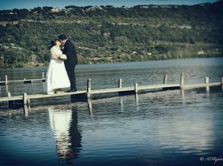 Le nozze di Sarah e Davide 2
