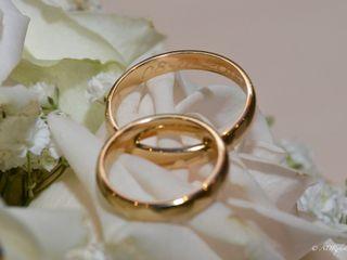 Le nozze di Sarah e Davide 3