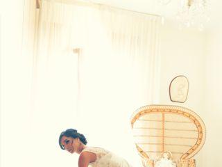 Le nozze di Raffaella e Francesco 3