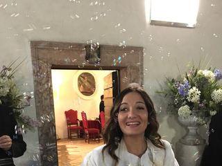 Le nozze di Isabella e Giuliano 1