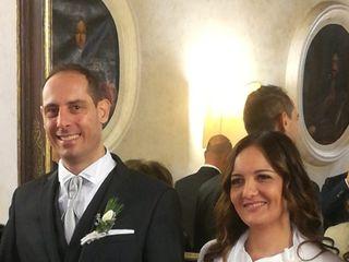 Le nozze di Isabella e Giuliano 2