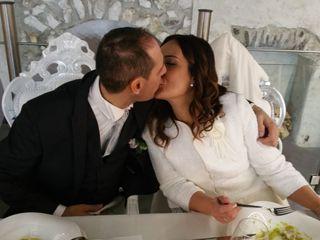 Le nozze di Isabella e Giuliano