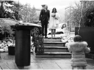 Le nozze di Isabella e Giuliano 3