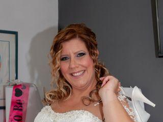 Le nozze di Sonia e Fabio 1