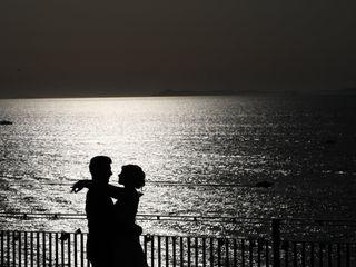 Le nozze di Carla  e Vincenzo