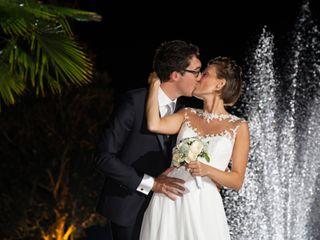 Le nozze di Alessandra e Michele 2