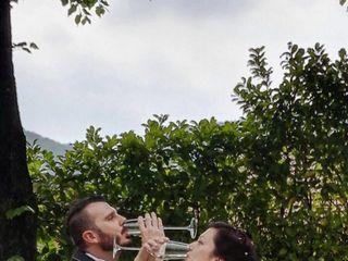 Le nozze di Dana e Luca 2