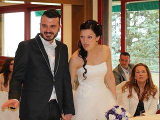 Le nozze di Dana e Luca