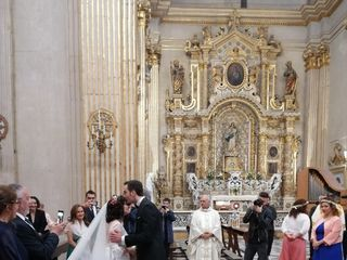 Le nozze di Donatella  e Simone 2