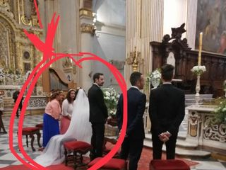 Le nozze di Donatella  e Simone 3