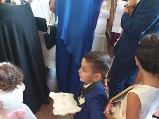 Le nozze di Ivana e Luca  2
