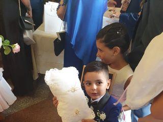 Le nozze di Ivana e Luca  3