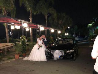 Le nozze di Ivana e Luca
