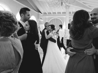 Le nozze di Maria Grazia e Mirko 1