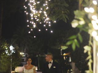 Le nozze di Maria Grazia e Mirko 3