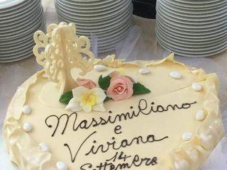 Le nozze di Viviana e Massimiliano 3