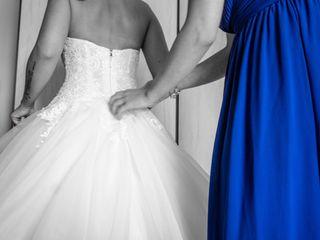 Le nozze di Erika e Giacomo 2