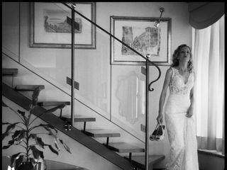 le nozze di Elena e Nitzan 1
