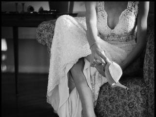 le nozze di Elena e Nitzan 2
