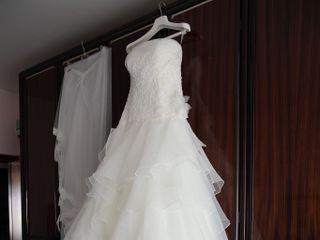 le nozze di Claudia e Luciano 1