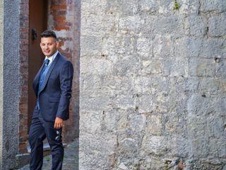 Le nozze di Francesco e Mariagrazia 3
