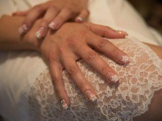 Le nozze di Marilena e Gianluca 1