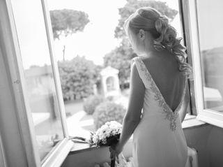Le nozze di Marilena e Gianluca