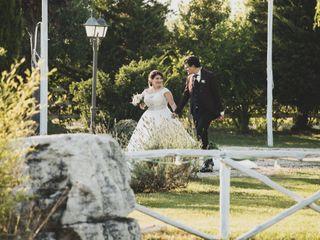 Le nozze di Elisabetta e Michael 3