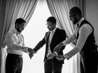 le nozze di Oriana e Salvo 1