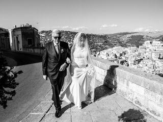 le nozze di Oriana e Salvo 3