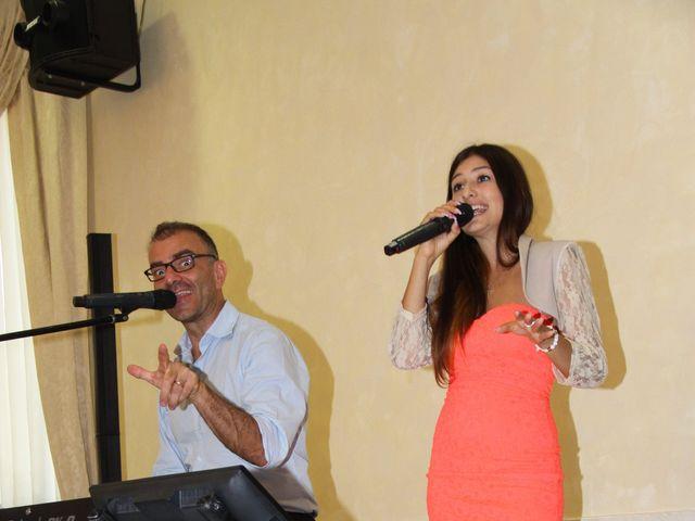 Il matrimonio di Marco e Emanuela a Corridonia, Macerata 3