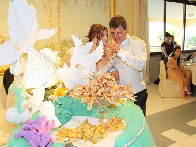 Il matrimonio di Marco e Emanuela a Corridonia, Macerata 2
