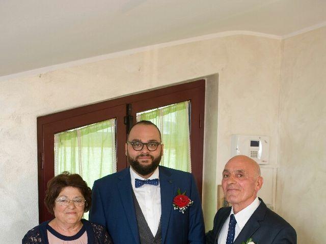Il matrimonio di Alessio e Valentina a Trivento, Campobasso 3