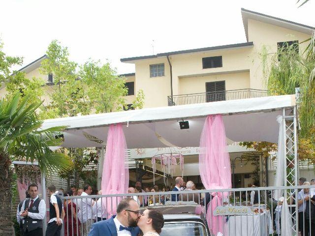 Il matrimonio di Alessio e Valentina a Trivento, Campobasso 5