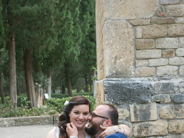 Il matrimonio di Alessio e Valentina a Trivento, Campobasso 6