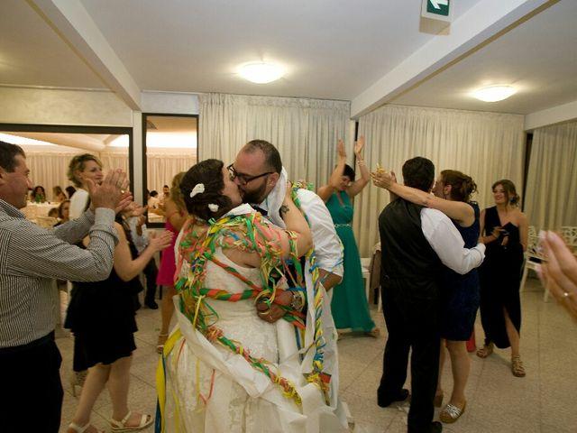 Il matrimonio di Alessio e Valentina a Trivento, Campobasso 1