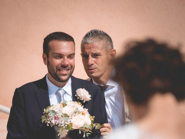 Il matrimonio di Francesco e Elena a Cerea, Verona 3