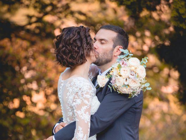 Il matrimonio di Francesco e Elena a Cerea, Verona 1