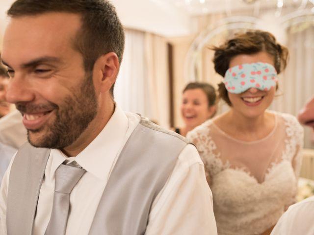 Il matrimonio di Francesco e Elena a Cerea, Verona 5