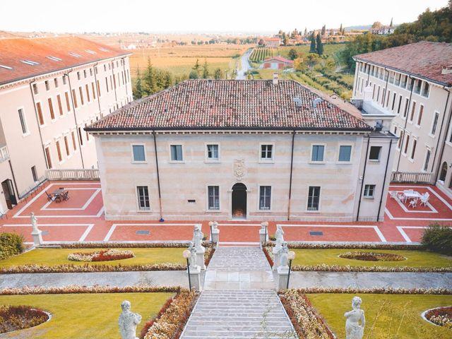 Il matrimonio di Francesco e Elena a Cerea, Verona 8