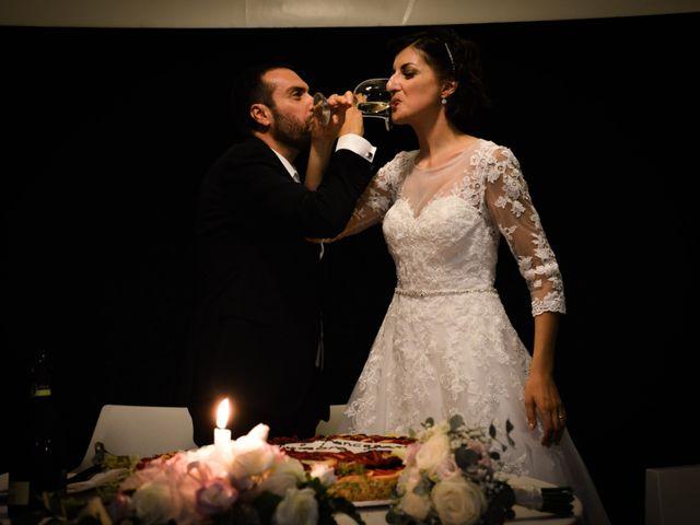 Il matrimonio di Francesco e Elena a Cerea, Verona 9