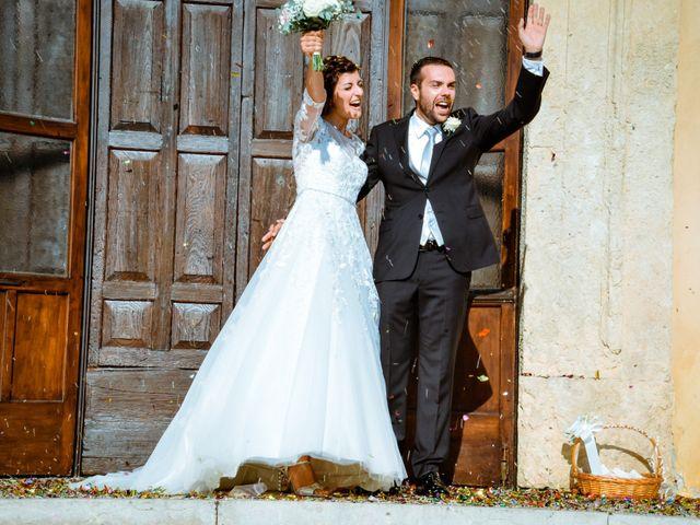 Il matrimonio di Francesco e Elena a Cerea, Verona 15