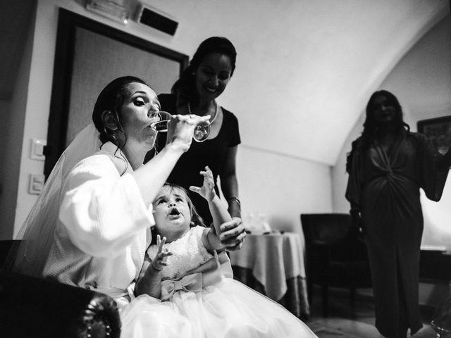 Il matrimonio di Michele e Claire a Lecce, Lecce 19