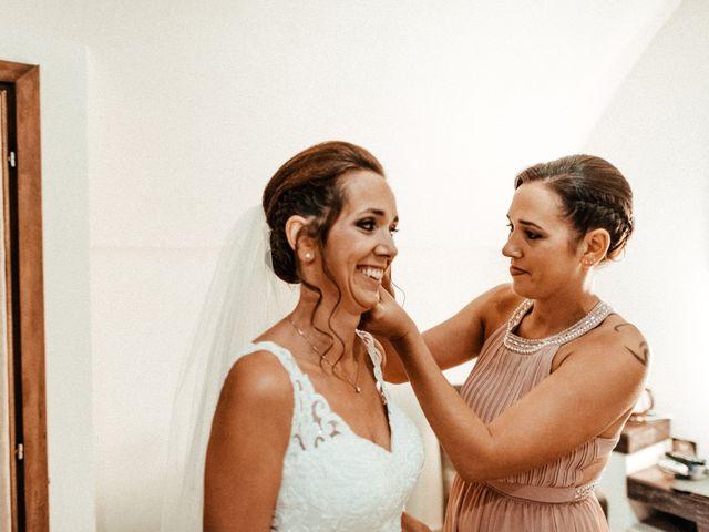 Il matrimonio di Michele e Claire a Lecce, Lecce 22