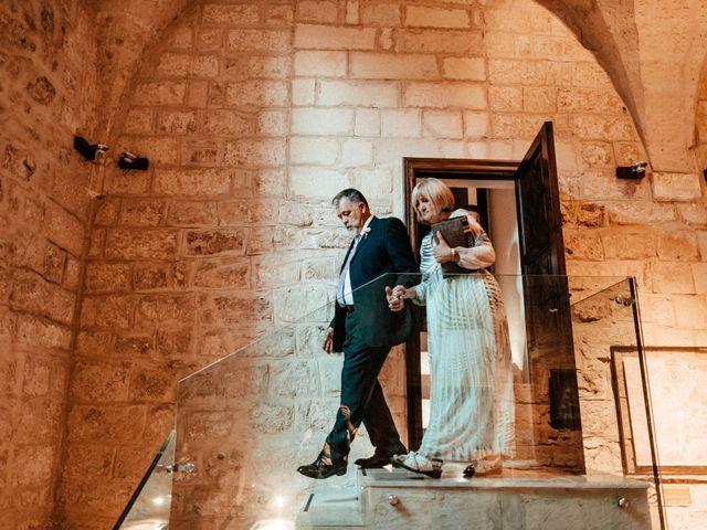 Il matrimonio di Michele e Claire a Lecce, Lecce 25