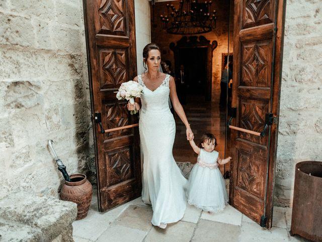 Il matrimonio di Michele e Claire a Lecce, Lecce 26